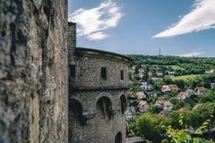 Wurzburg Royalty-vrije Stock Fotografie