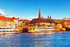 Wurzburg, Bavaria, Germany Stock Images