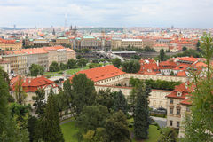 Wurzburg city Royalty Free Stock Images