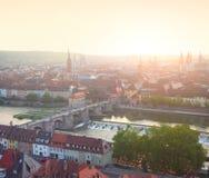 Wurzburg Royalty Free Stock Image