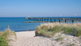 Free Wustrow,Fischland-Darss,Germany Royalty Free Stock Photography - 36179387