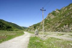 Wutai Mountain scenery stock photography