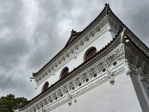 Wutai Mountain Royalty Free Stock Photos