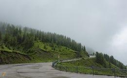 Wutai Mountain Royalty Free Stock Image