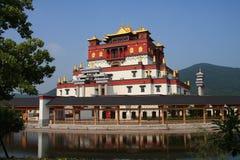 Wuxi,Jiangsu ,China Royalty Free Stock Photo
