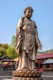 Wuxi Lingshan Будда Стоковые Фотографии RF