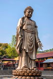 Wuxi Lingshan Buddha Royalty Free Stock Photos
