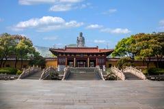 Wuxi Lingshan Buddha Stock Photography