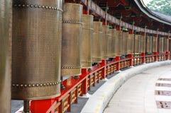Wuxi lingshan Stock Image