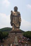 Wuxi-Stadt, jiangau, Porzellan Lizenzfreie Stockbilder