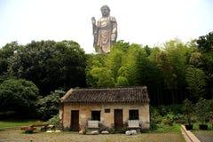 Wuxi-Stadt, jiangau, Porzellan Stockbilder