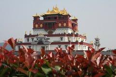 Wuxi-Stadt, jiangau, Porzellan Stockbild