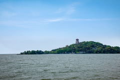 Wuxi Taihu Yuantouzhu Taihu Lake cents Island Royalty Free Stock Photography
