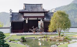 Free Wuyi Moutains, Fujian Province, China Stock Photos - 217411513