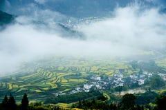 Wuyuan Stockfoto