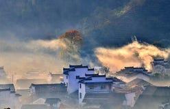 Wuyuan Autumn Royalty Free Stock Images