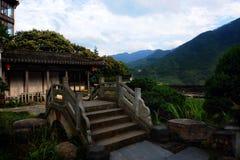 Wuyuan County, Jiangxi, China Royalty Free Stock Photos