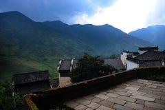 Wuyuan County, Jiangxi, China Stock Photography