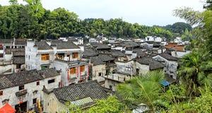 Wuyuan County Stock Photography