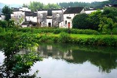 Wuyuan,Jiangxi,China Stock Photos