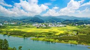 Wuyuan Royalty Free Stock Photos