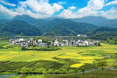 Wuyuan Stock Images