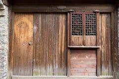 Wuzhen, Κίνα στοκ εικόνες