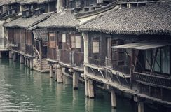 Wuzhen Fotografía de archivo