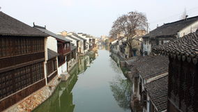 Wuzhen Стоковые Фото