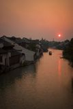 Wuzhen Stock Photos