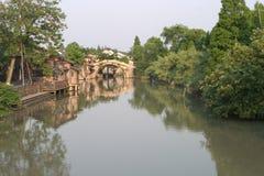 Wuzhen Lizenzfreies Stockbild