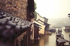 Wuzhen Στοκ εικόνα με δικαίωμα ελεύθερης χρήσης