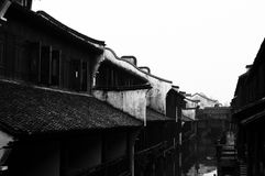 Wuzhen Imagen de archivo libre de regalías