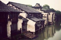 Wuzhen Στοκ φωτογραφία με δικαίωμα ελεύθερης χρήσης