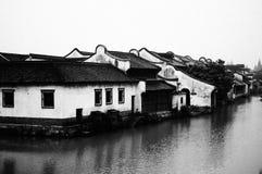 Wuzhen Στοκ Εικόνα