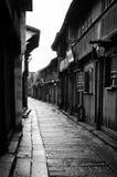 Wuzhen Στοκ φωτογραφίες με δικαίωμα ελεύθερης χρήσης