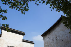 Wuzhen Royalty-vrije Stock Afbeelding