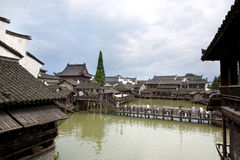 Wuzhen, China Stock Images