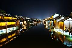 WuZhen de China Imagen de archivo libre de regalías