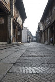 Wuzhen Landschaft Lizenzfreie Stockbilder