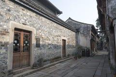 Wuzhen Scenery Royalty Free Stock Photography