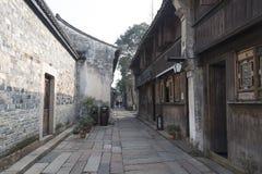 Wuzhen Scenery Stock Images