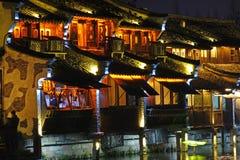 Free Wuzhen West Scenic Zone Stock Photos - 51033353