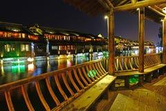 Wuzhen West Scenic Zone Royalty Free Stock Image