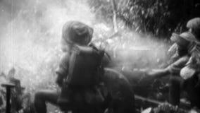WW2 - Guerra pacífica de la selva