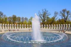 WW II memorial Royalty Free Stock Photography