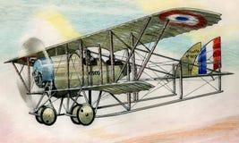 WW1 ketel GIII Stock Afbeeldingen