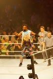 WWE in tensione a Amburgo, maggio 2019 immagine stock