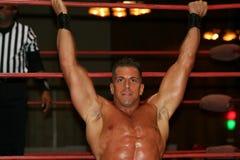 WWE wrestler Romeo Rosselli Royalty Free Stock Images