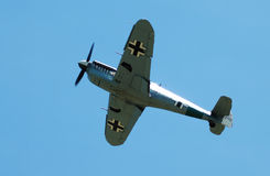 WWII Airplanes Royalty Free Stock Photography